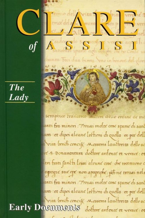Saint Francis & Clare of Assisi Archives - New City Online