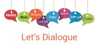 Let's Dialogue