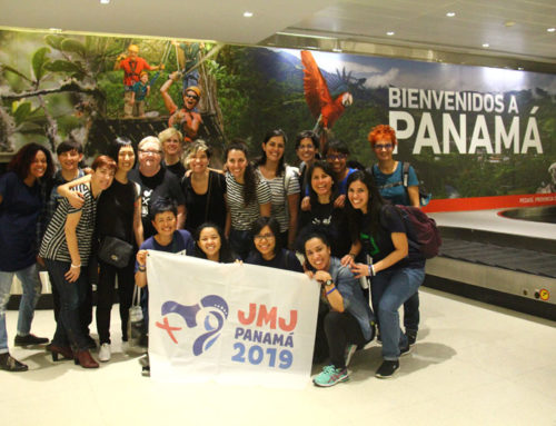 World Youth Day in Panama