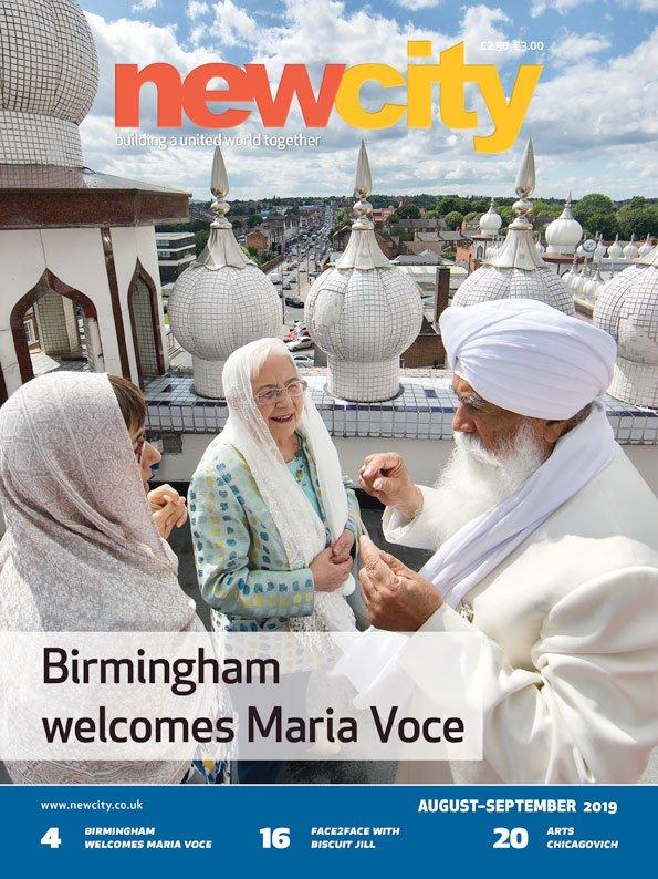 New City Magazine