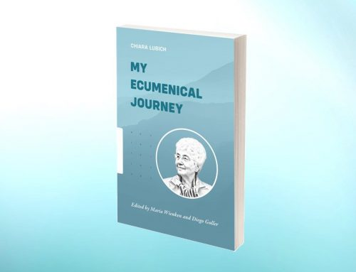 My ecumenical journey by Chiara Lubich