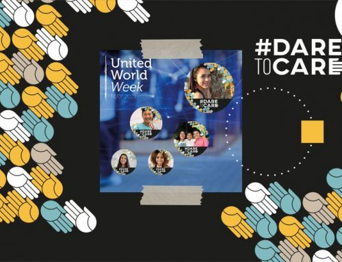 Care first – a global call from United World Week 202